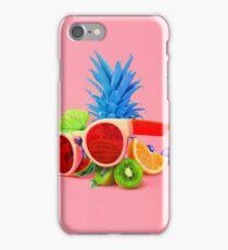 Red Velvet Red Flavor iPhone Case/Skin