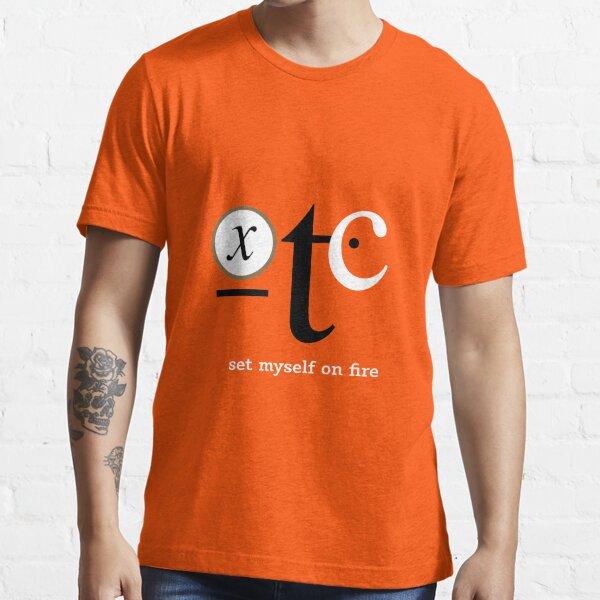 XTC Essential T-Shirt