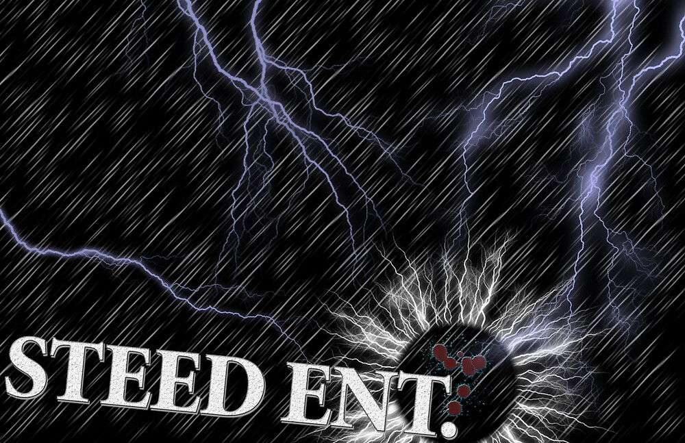 steed ent by steedent
