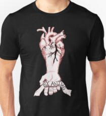 Ex Animo: From the heart. T-Shirt