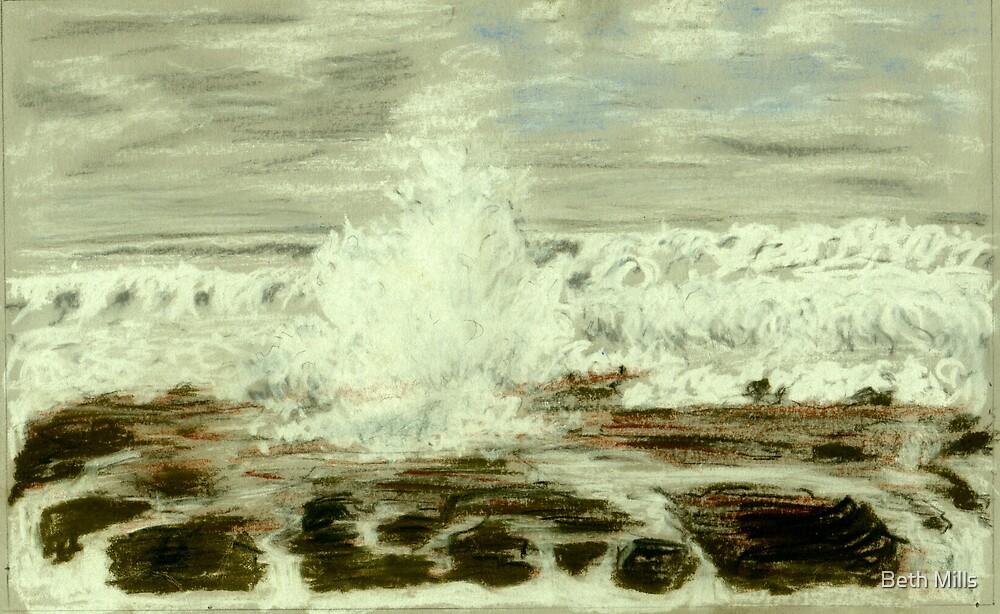 Splash by Beth Mills