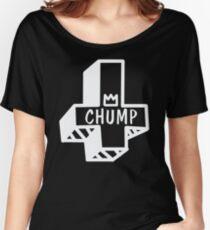 CHUMP Series #1 Women's Relaxed Fit T-Shirt