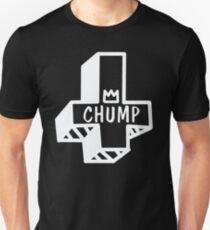 CHUMP Series #1 T-Shirt