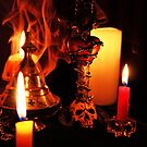 Incense And Candlelight by Evita