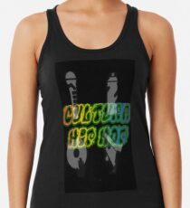 cultura hiphop Women's Tank Top