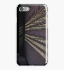 Clear at all times iPhone Case/Skin