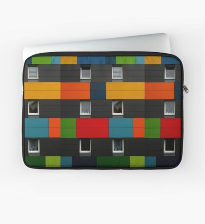 Toy Town Laptop Sleeve
