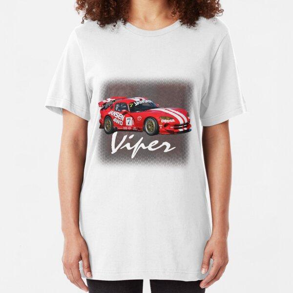 Dodge Viper Slim Fit T-Shirt