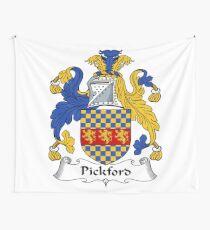 Pickford Wall Tapestry