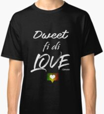 Chronixx-Likes Classic T-Shirt