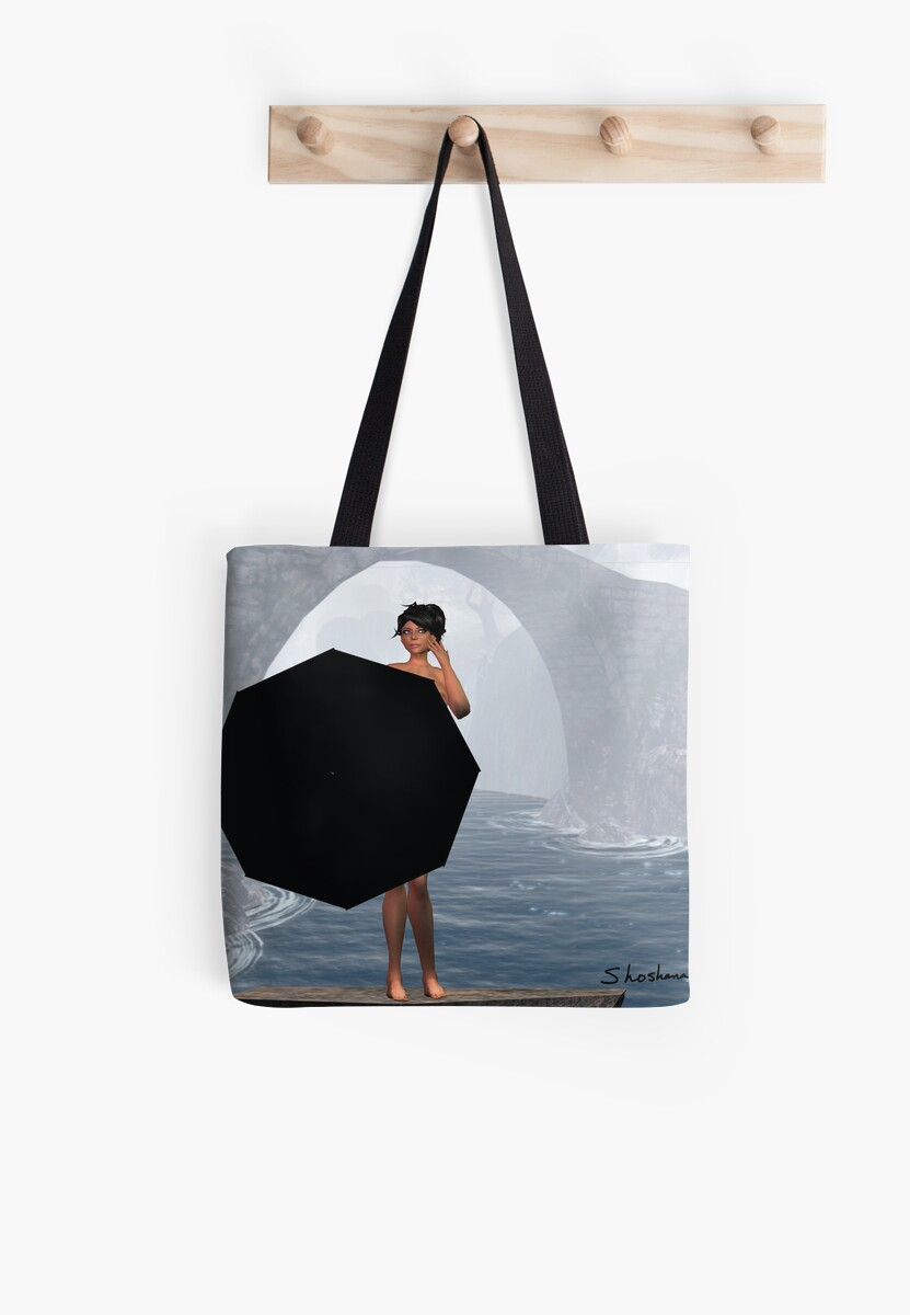 The Umbrella by Shoshana Epsilon