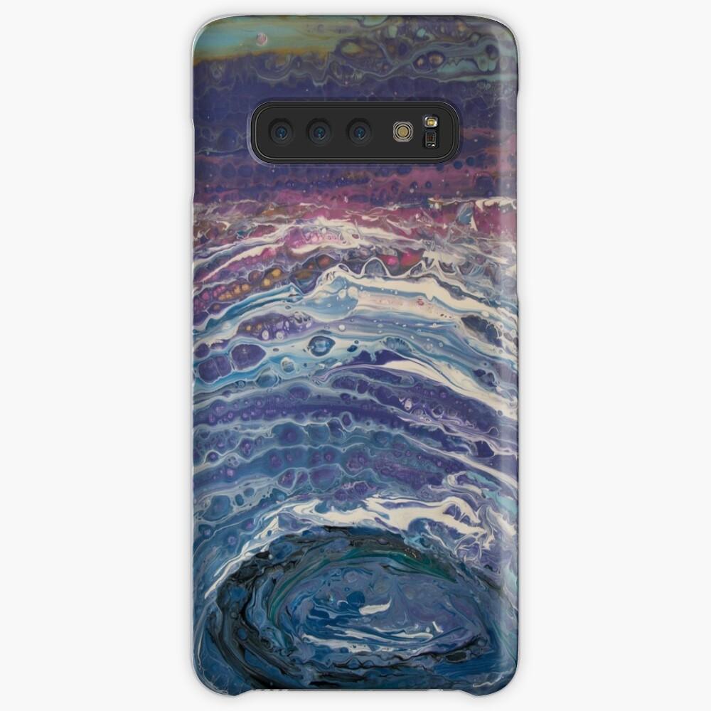 Tablista Funda y vinilo para Samsung Galaxy