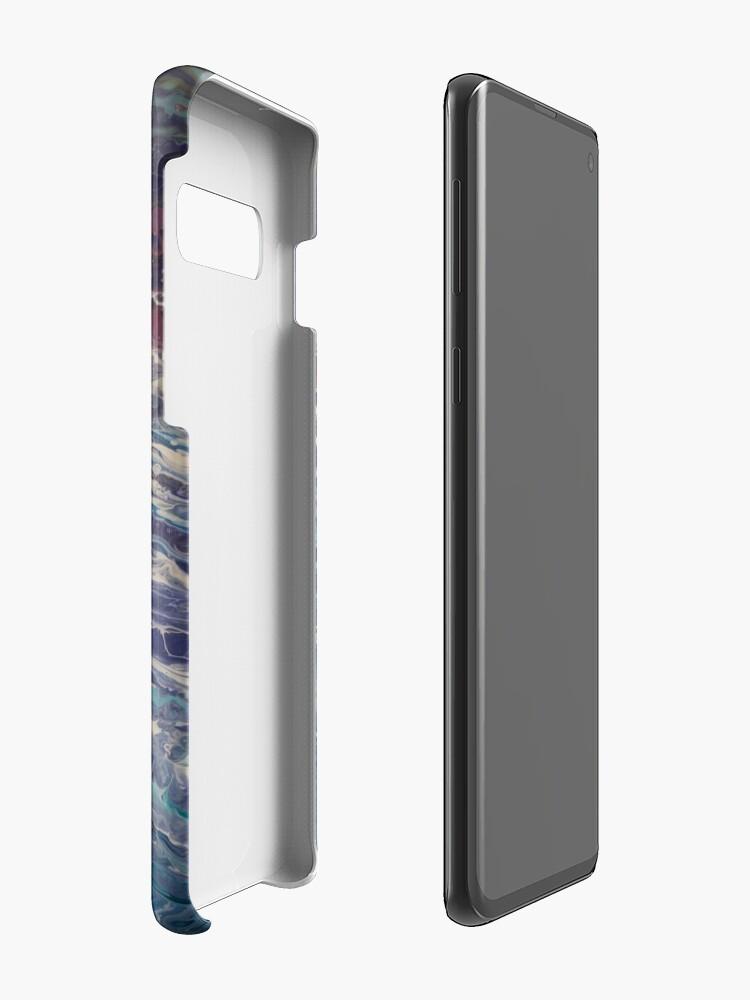 Vista alternativa de Funda y vinilo para Samsung Galaxy Tablista