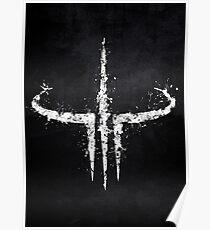 Quake Arena  Poster