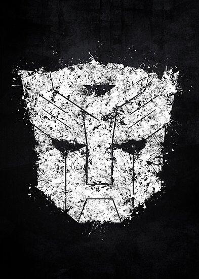 Transformers - Autobots by Jonathon Summers
