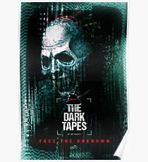 The Dark Tapes Demon Poster