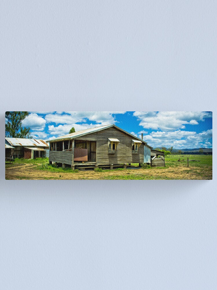 Alternate view of Road Trip Canvas Print