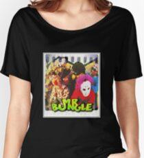 MR BUNGLE  (CLOWNS) Women's Relaxed Fit T-Shirt