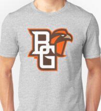 BG Bowling Unisex T-Shirt