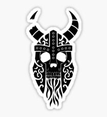 Old Bones- Draugr Sticker