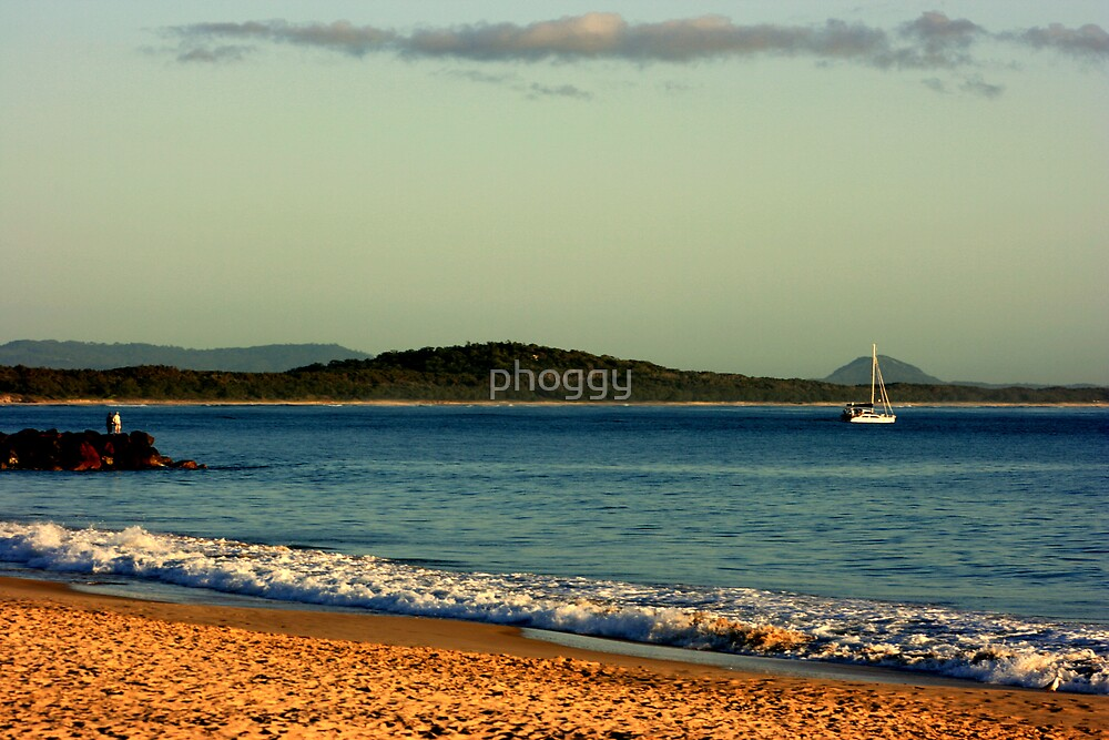sail away  by phoggy