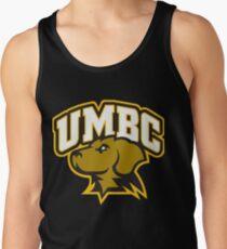 UMBC softball Tank Top
