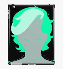 Invictus: Defect Icon iPad Case/Skin