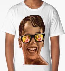 Sandlot Summer Long T-Shirt