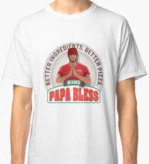 Papa Bless H3H3 Classic T-Shirt