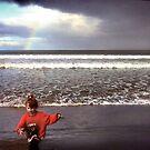 The Rainbow by Roz McQuillan