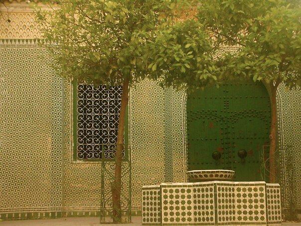 Chefchouen, Morocco by jjnew