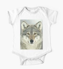 GREY WOLF Kids Clothes