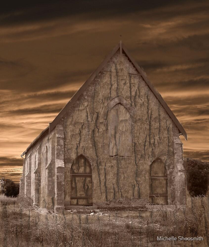 Remote Church by Michelle Shoosmith