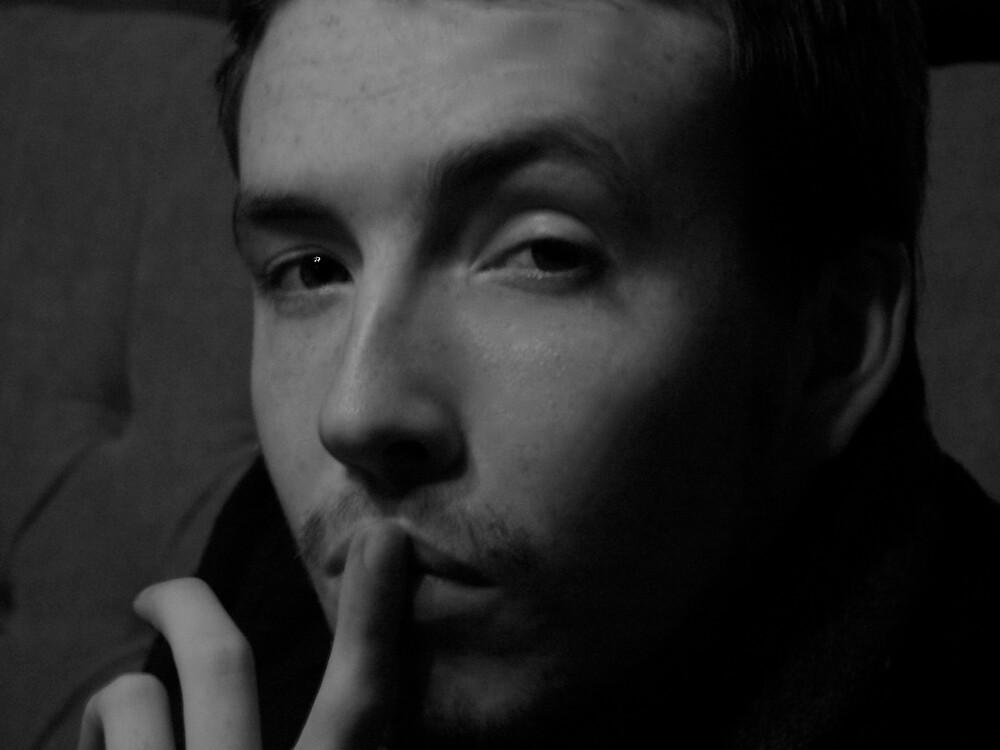 Intrigue by EdelPankhurst