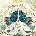 Süßes Leben von annemiek groenhout