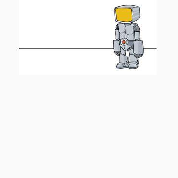 Roboto! by ChrisRabbit
