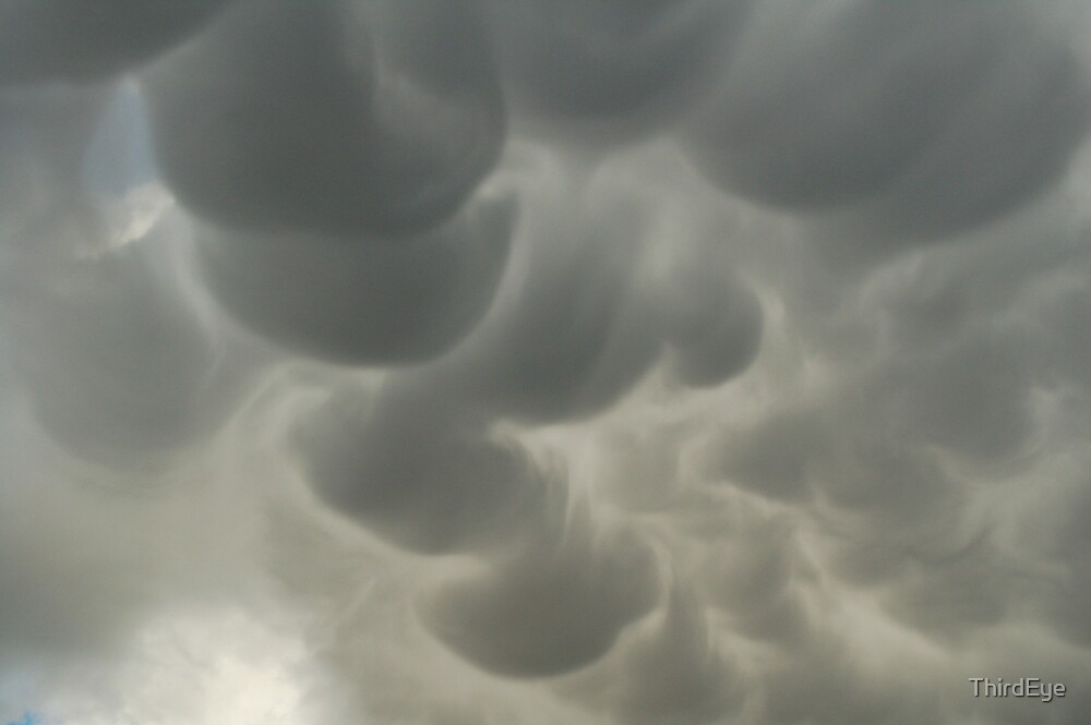Mammatus by ThirdEye