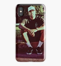 Dom Kennedy iPhone Case