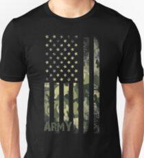 ARMY FLAG T-Shirt