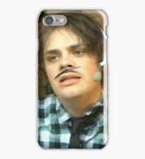 Crabstickz - Enrique  iPhone Case/Skin