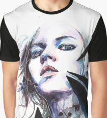 woman Graphic T-Shirt