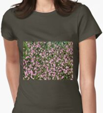 Texture of flowers T-Shirt