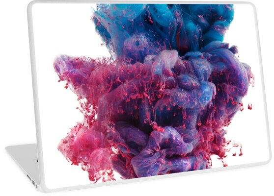Dirty Sprite 2 Ds2 On White Background Laptop Skins By Sanjatosic