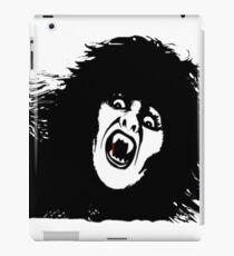 FEMALE VAMPIRE iPad Case/Skin