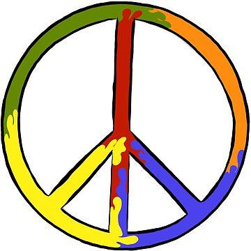 Peace by ARMA02