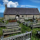 Church Of Saint Tudno by Yampimon