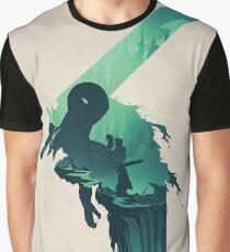 Memories Graphic T-Shirt