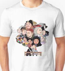 Skam Art T-Shirt