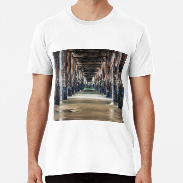 Point Lonsdale Pier Premium T-Shirt