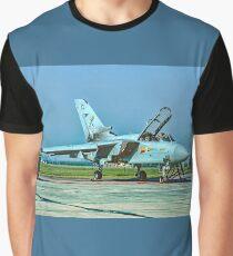 Panavia Tornado F.2 ZD941/AU Graphic T-Shirt